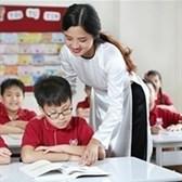 Chương trình giáo dục phổ thông tổng thể 2018