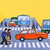 Đáp án cuộc thi An toàn giao thông cho nụ cười ngày mai cho học sinh 2021