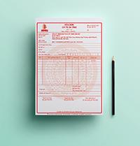 Mẫu file Excel viết hóa đơn GTGT