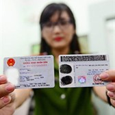 Thông tư quy định về mẫu thẻ Căn cước công dân