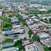 Bảng giá đất thành phố Hồ Chí Minh