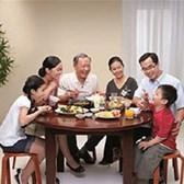 Bộ tiêu chí ứng xử trong gia đình