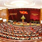 Chỉ thị số 35-CT/TW 2019 Đại hội đại biểu toàn quốc lần thứ XIII của Đảng