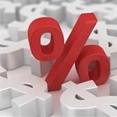 Lãi suất vay ngân hàng hiện nay là bao nhiêu?