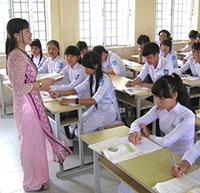 Quy định về luân chuyển giáo viên