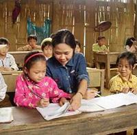 Phụ cấp giáo viên vùng đặc biệt khó khăn