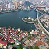 Bảng giá đền bù đất trên địa bàn thành phố Hà Nội 2021