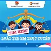 Đáp án cuộc thi tìm hiểu Luật trẻ em trực tuyến 2021 Bảng B khối THCS