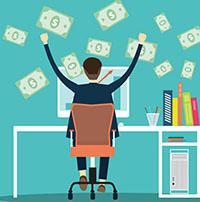 Cách tra cứu nhanh tiền lương công chức, viên chức 2021