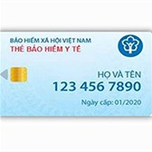 Quy trình chuyển thẻ bảo hiểm điện tử từ năm 2020