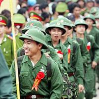 Thủ tục đăng ký nghĩa vụ quân sự lần đầu