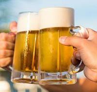 Tổng hợp nồng độ cồn các loại bia