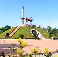 Bảng giá đất tỉnh Quảng Trị 2021