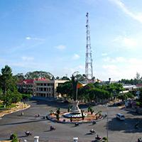 Bảng giá đất tỉnh An Giang năm 2021