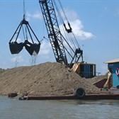 Nghị định 23/2020/NĐ-CP quản lý cát, sỏi lòng sông và bảo vệ lòng, bờ, bãi sông