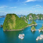 Bảng giá đất tỉnh Quảng Ninh năm 2020
