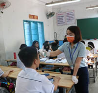 Lịch đi học lại của học sinh trên Toàn quốc đầy đủ 63 tỉnh thành