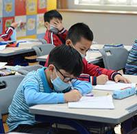 Lịch đi học lại của học sinh thành phố Hồ Chí Minh mới nhất