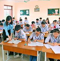 Lịch thi vào 10 năm 2021 Hà Nội