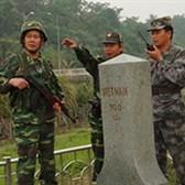 Dự thảo Luật Biên phòng Việt Nam