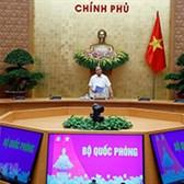 Kết luận Thủ tướng tại cuộc họp về phòng chống dịch COVID 19