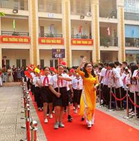 Hướng dẫn tuyển sinh đầu cấp năm 2021 Hà Nội