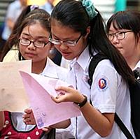 Chỉ tiêu tuyển sinh lớp 10 năm 2021 Hà Nội