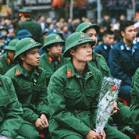 Những điều cần biết về nghĩa vụ quân sự 2022