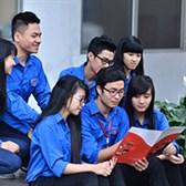Hướng phấn đấu của bản thân khi đứng vào hàng ngũ Đoàn TNCS Hồ Chí Minh
