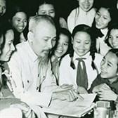 Tư tưởng Hồ Chí Minh với biển đảo Việt Nam