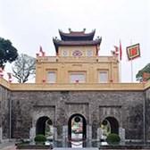 Đáp án cuộc thi Tìm hiểu 1010 năm Thăng Long - Hà Nội
