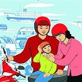 Đáp án thi trắc nghiệm Chung tay vì an toàn giao thông tuần 10 năm 2021