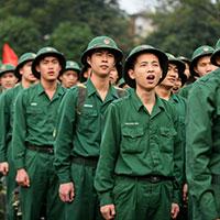 Cách tính tuổi nghĩa vụ quân sự 2020