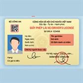 12 hạng giấy phép lái xe mới theo dự thảo của Bộ Công an