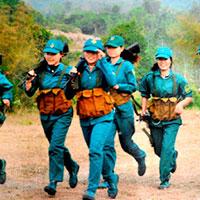 Chế độ đối với quân nhân dự bị chưa tham gia bảo hiểm xã hội, bảo hiểm y tế