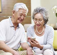 Quyết định 1579/QĐ-TTg Chương trình Chăm sóc sức khỏe người cao tuổi đến 2030
