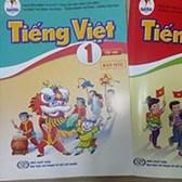 Ý kiến của Chính phủ về sách giáo khoa lớp 1 mới