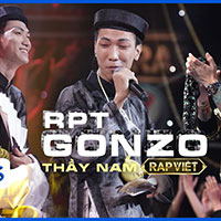 Lời Bài Hát Thầy Nam - RPT Gonzo