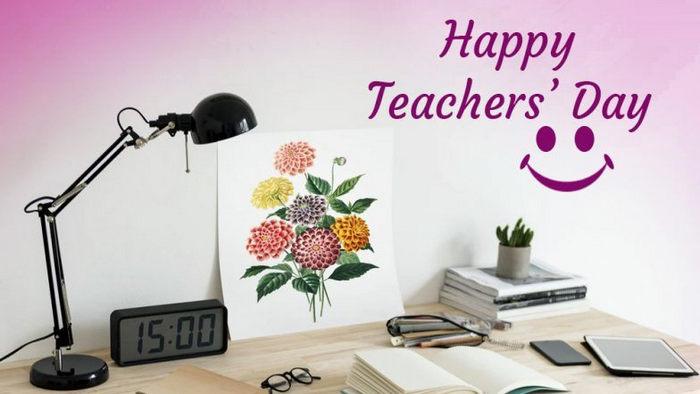 Lời chúc 20-11 cho cô giáo hay và ý nghĩa