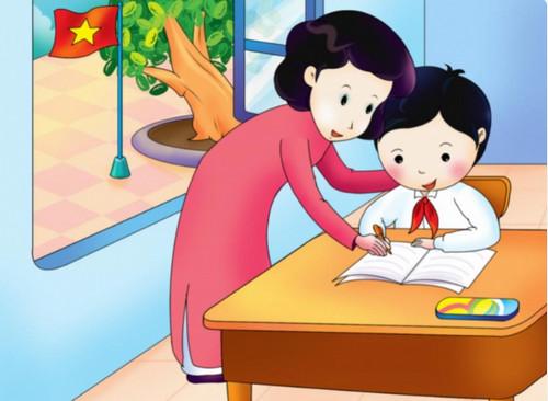 10 bài văn về thầy cô nhân ngày 20-11