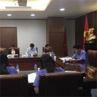 Luật tổ chức viện kiểm sát nhân dân 2021 số 63/2014/QH13