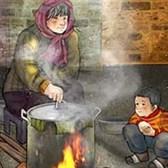 Top 5 mẫu phân tích bài thơ Bếp lửa hay chọn lọc