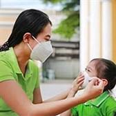 Từ 15/11/2020, ở Hà Nội và TP.HCM không đeo khẩu trang bị phạt đến 3 triệu
