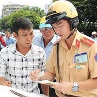 Bị tước giấy phép lái xe có được tham gia giao thông không?