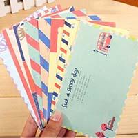 Viết thư UPU lần thứ 50 gửi bố mẹ về đại dịch Covid19