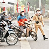 Từ 01/01/2022: Cá nhân vi phạm giao thông đường bộ phạt đến 75 triệu đồng