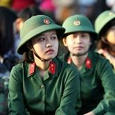 Trốn nghĩa vụ quân sự 2021 xử phạt thế nào?