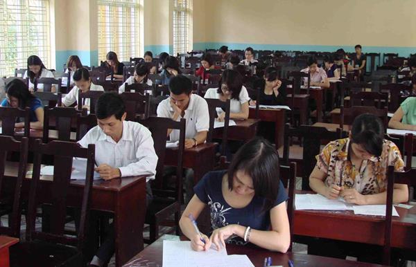 Hồ sơ thi tuyển viên chức giáo viên 2021