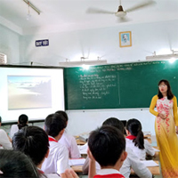 Điều kiện, hồ sơ dự thi giáo viên giỏi cấp huyện 2021