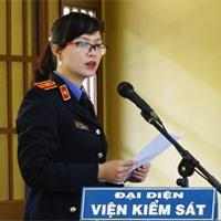 Hoạt động của Kiểm sát viên tham gia phiên tòa dân sự phúc thẩm